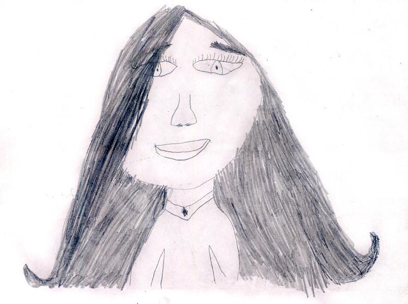 Artist: Abbie