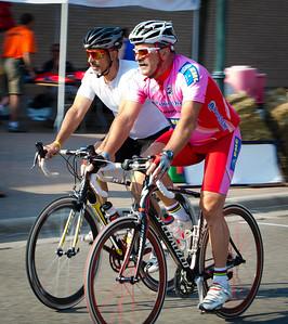 2012 CanAm Criterium Cycling