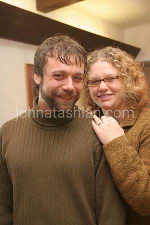 Belshiski Family Portraits - December 31, 2004