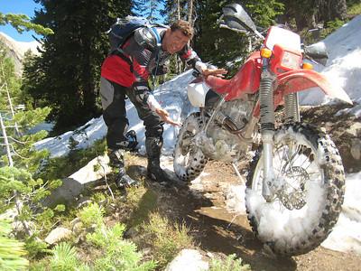 Idaho Dual Sport 7-12