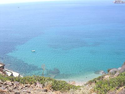 Sardegna-Corsica Agosto 2006