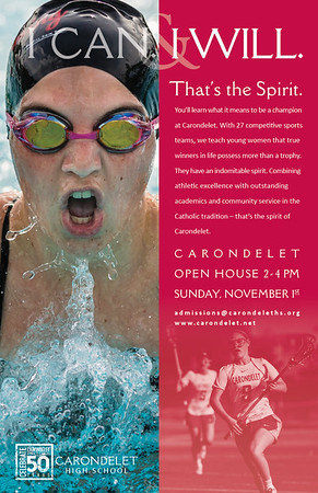 Carondelet Campaign (Feb 2016)