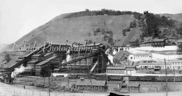 Old Coal Mining