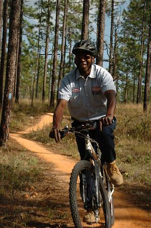 23 March 2011 Trail Dynamics on Munson
