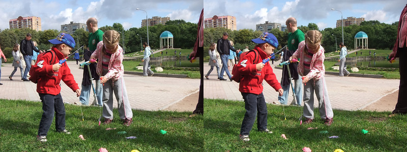 2011-09-04, The Day of Moscow City at Dubki (3D RL)