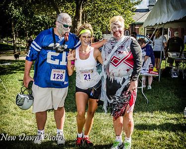 Zombie Outbreak 2013