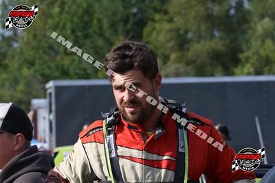 Brighton Speedway- September 3rd