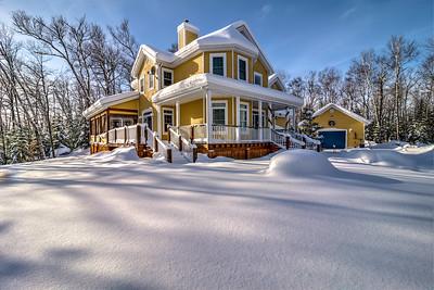 Diaporama immobilier