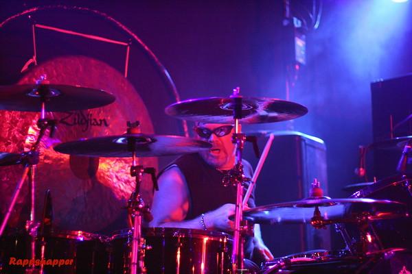 Blizzard of Ozz - Firewater 11-28-08 Drummer