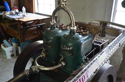 Lister-Bruston Equipment