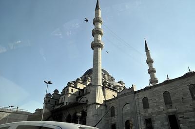 Istanbul Bazaar 2008