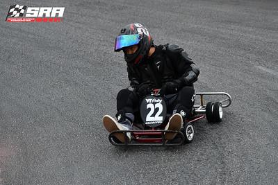Go Quad Racer # 22