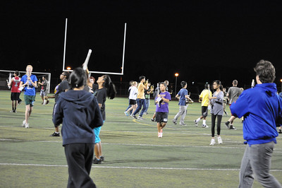 Tuesday night practice 10-15-13