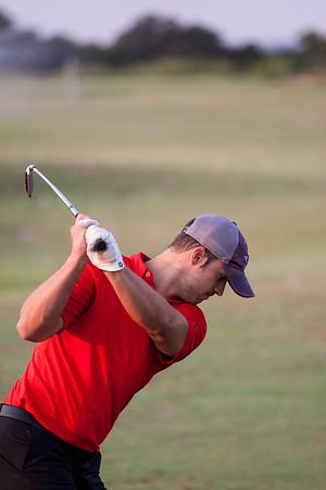 2015 San Antonio Golf