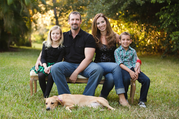 Krischanowski Family