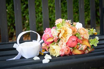 Quaint Springtime Wedding at The Inn Marin