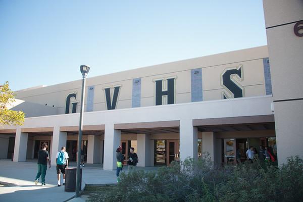 Varsity Girls vs Golden Valley 2