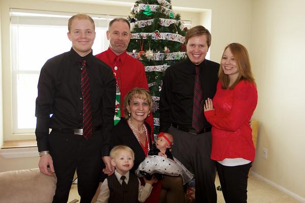 Manson Family Photos