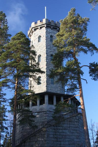 Finland & London - November 2009