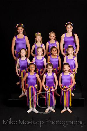 Pre-Ballet 4 - 3:45