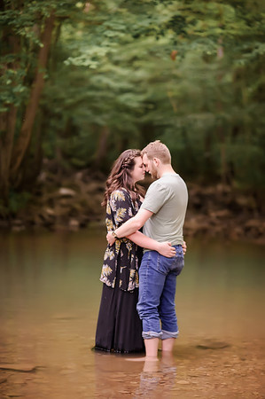 Emily & Tyler Engagement 2019