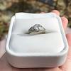 .67ctw Old European Cut Diamond Solitaire  10