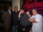 Sacramento Comedy Jam at Harlow's