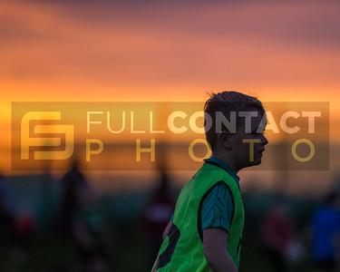 Llanelli Wanderers Junior Training