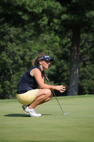 Girls Golf 2011-2012