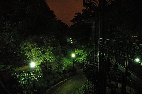2005-07-02 Nuit Porte de Vincennes