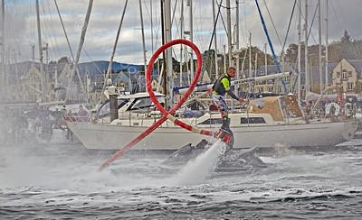 Scottish Boat Shows