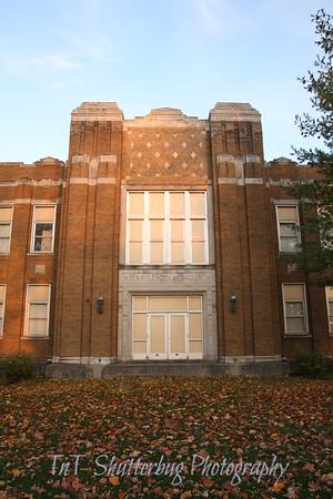 Harrison-McKenney School