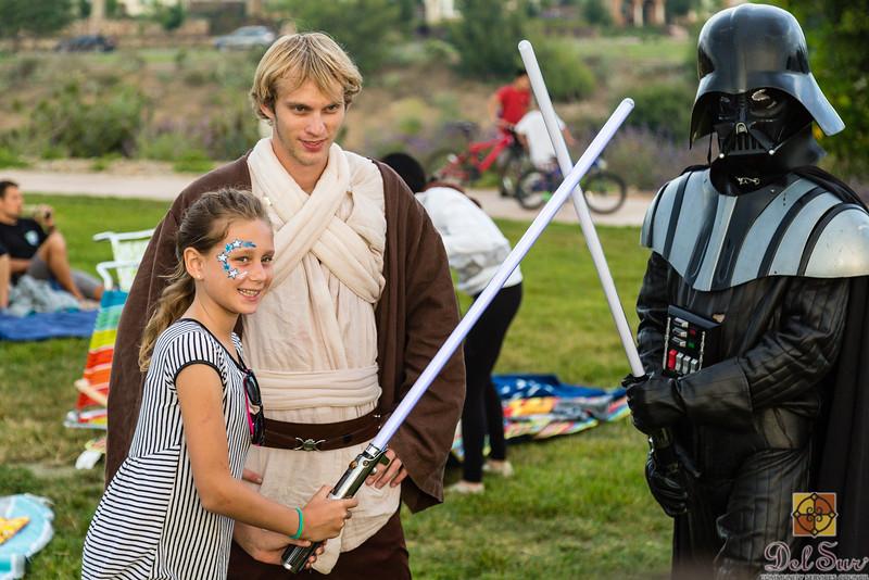 Del Sur Movie Night featuring Star Wars VII_20160618_047