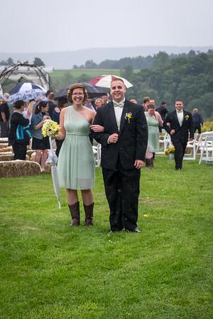 Feller Wedding