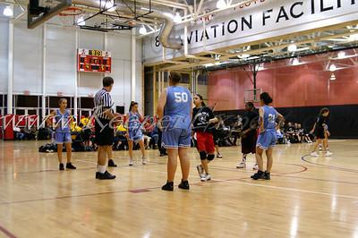 Jan 23 basketball 7 pm game