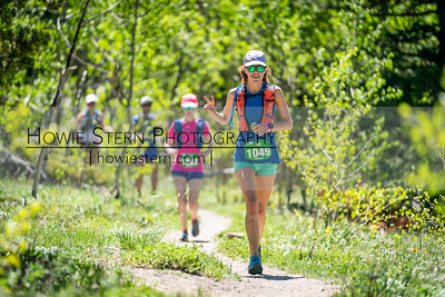 Horseshoe Trail 50k