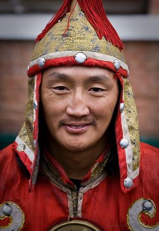 Монголия. Фото Олега Ткачева