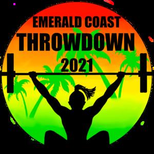 Emerald Coast Throwdown 2021