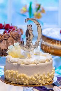 Details- Dunphy Wedding, Deerfield Inn