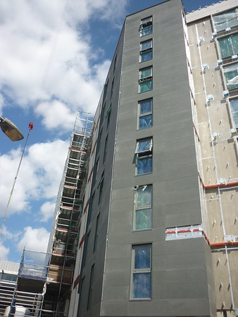 Carea- Bethnal Green Road Phase 1 London