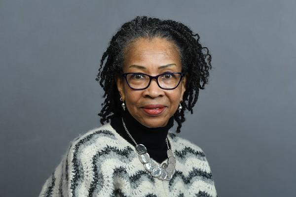 43. Velma Cobb