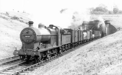 1909-1923 Henry Fowler Midland Railway