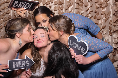 2021 Photo Booth Events