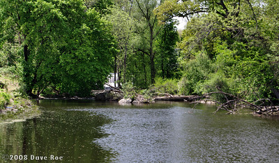 hudson valley streams