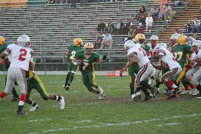 08 Freshman vs Lincoln