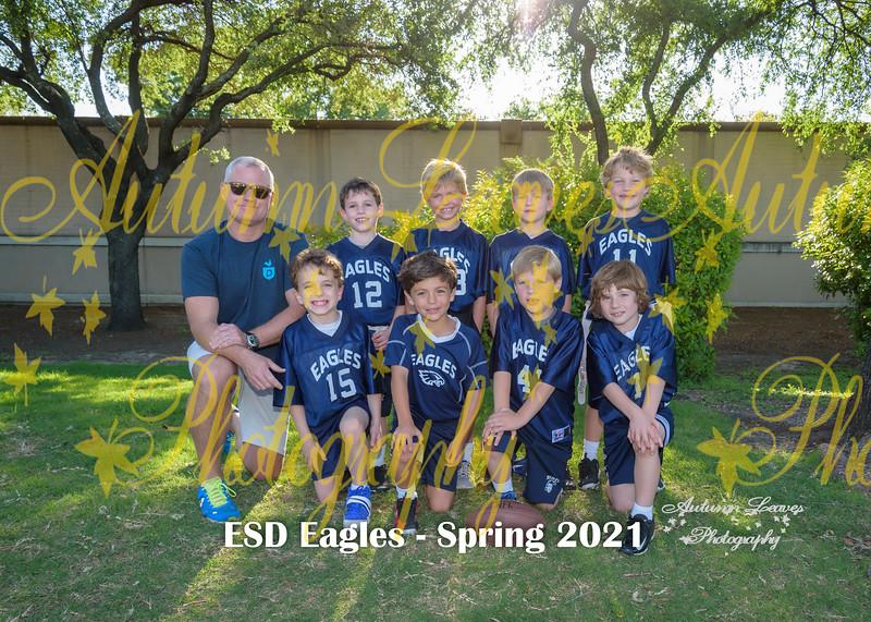 20210506 - # GER1 1B ESD - Coach Bell
