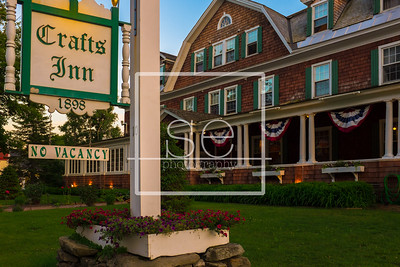 Crafts Inn