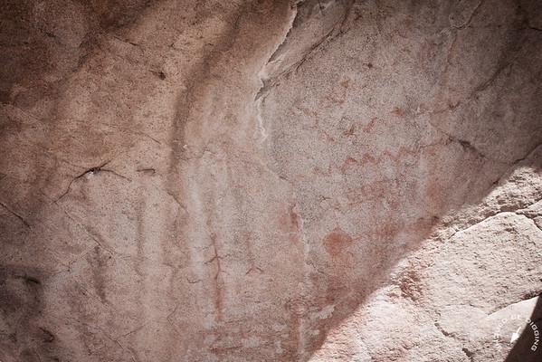 Council Rocks, Arizona