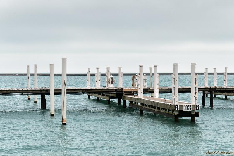 Dreary Dock