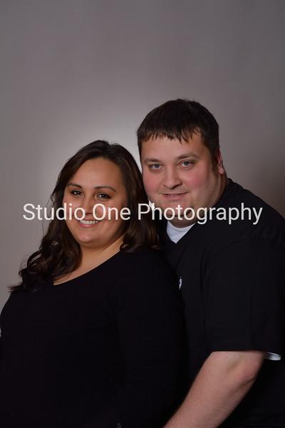 Melissa & Travis